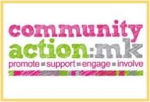 Picture community action mk logo