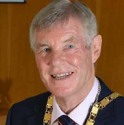 Cllr Sam Crooks - MK Mayor - Special Guest WDWFS 2109